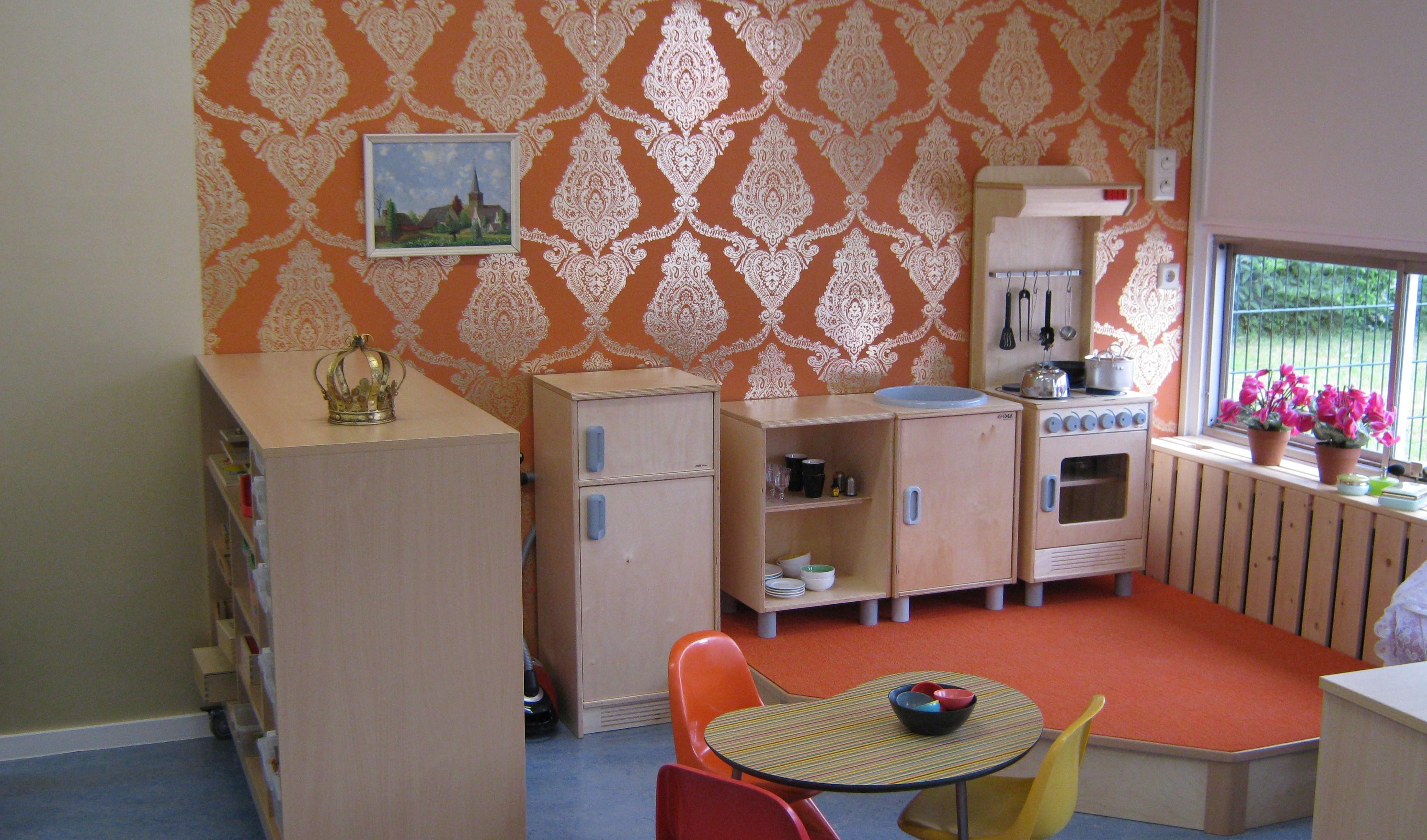 Rita stronks interieuradvies en pedagoog voor ruimtes voor het kind - Kind ruimte luxe ...