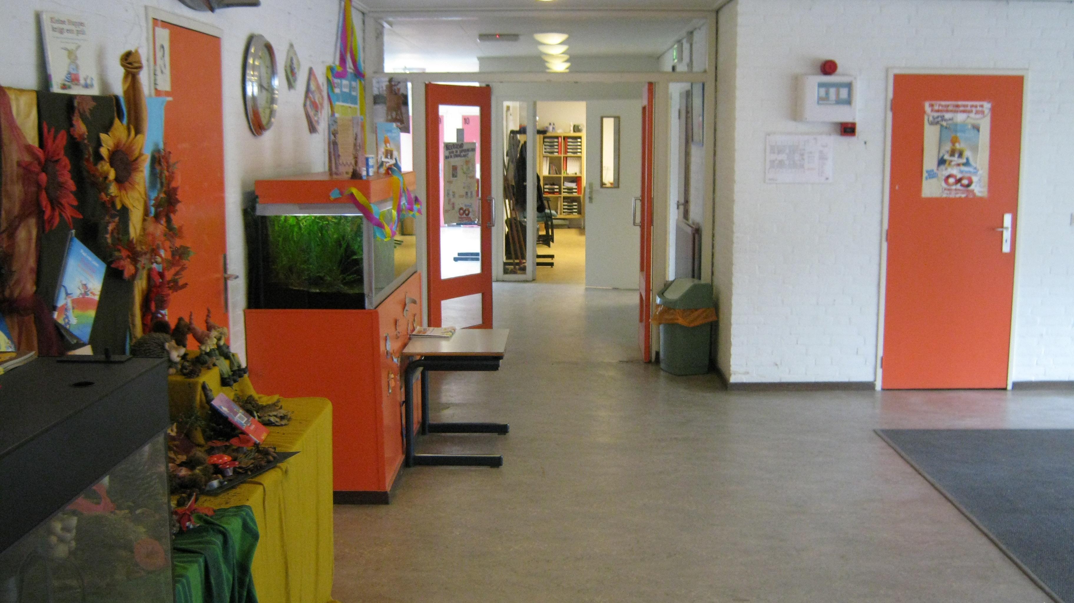 Rita stronks interieuradvies en pedagoog voor ruimtes voor het kind - Deco van de gang ...